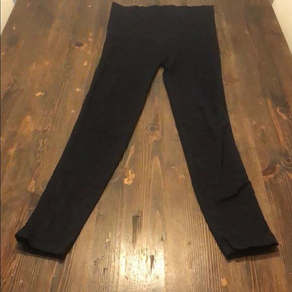 Mother Tucker Medium compression leggings